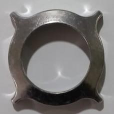 Гайка мясорубки Braun (59 мм)