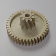 Шестерня мясорубки Binatone, Zelmer, Bosch (D: 66/23 мм, зуб.: 41/9)