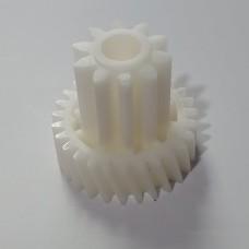 Шестерня мясорубки Braun (D: 50/32 мм, зуб.: 27/10)