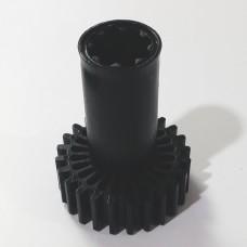 Шестерня мясорубки Braun 003UN (D: 60/30 мм)