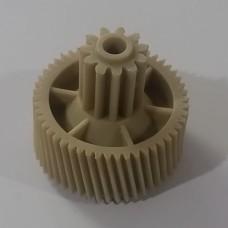 Шестерня мясорубки Moulinex 013MS (D: 40/17 мм, зуб.: 50/11)
