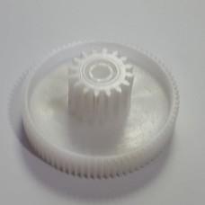 Шестерня мясорубки Scarlet, Panasonic (D: 80/32 мм, зуб.: 78/16)