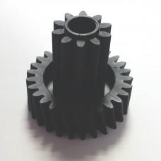 Шестерня мясорубки Kenwood 001KW (D: 56/28 мм, зуб.: 27/10)