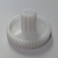 Шестерня мясорубки Binatone (D: 70/25 мм, зуб.: 44/10)
