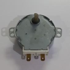 Двигатель (моторчик) микроволновки 21V