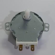 Двигатель (моторчик) микроволновки 220V