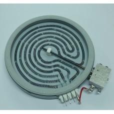 Конфорка бытовая для варочных панелей 200 мм 1,7 кВт