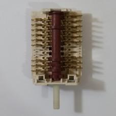 Переключатель конфорочный 6+0 пол. 300ZN