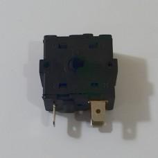 Переключатель маслянных обогревателей 3 пол. 3 контакта