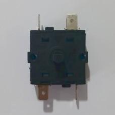 Переключатель маслянных обогревателей 5+0 пол. 5 контактов