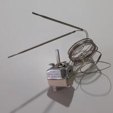 Термостат с двумя датчиками EGO 307°C 16А
