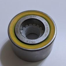 Подшипник двухрядный SKF для стиральных машин Ariston, Indesit BA2B 633667 BB