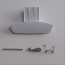 Ручка для стиральных машин Indesit, Ariston 001AR