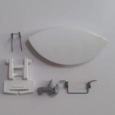 Ручка для стиральных машин Ardo, Whirlpool 025AD