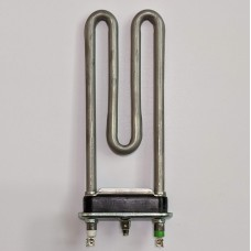 ТЭН для для стиральных машин 1700W с отверстием под датчик универсальный