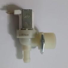 Клапан для стиральных машин одинарный угловой