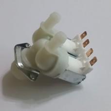 Клапан для стиральных машин двойной