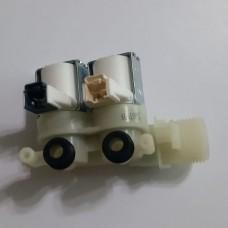Клапан для стиральных машин Indesit, Ariston двойной